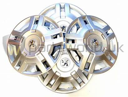 Wheel Peugeot Trims Boxer Inch Van Motor