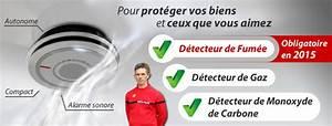 Détecteur De Fumée Monoxyde De Carbone : d tecteur de fum e daaf 75 77 10 45 51 installateur de ~ Edinachiropracticcenter.com Idées de Décoration
