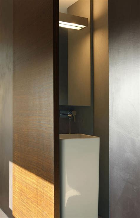 elegant modern loft  cubic theme interior housebeauty