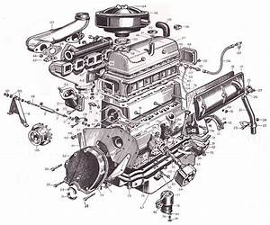 Ford 1910 Diesel Tractor Parts Diagram  Ford  Auto Wiring