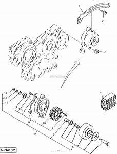 John Deere Voltage Regulator Wiring Diagram