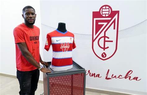 Ghana youngster Kingsley Fobi marks Spanish La Liga debut ...