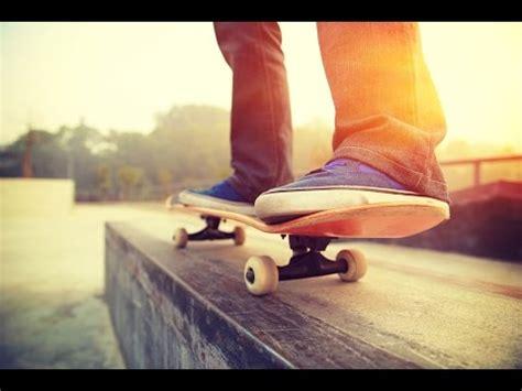 How To Skateboard Youtube