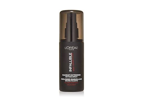 L Oreal Infallible Spray l oreal cosmetics infallible pro spray and makeup