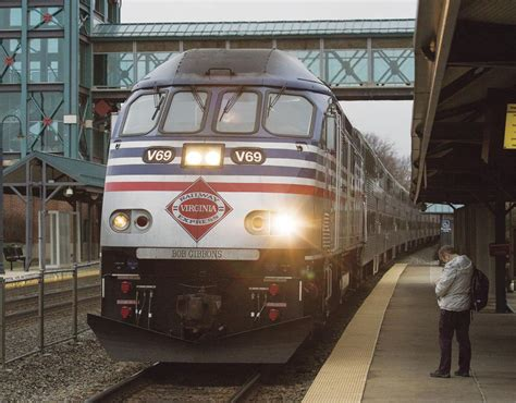 potomac shores vre station expected newsprince
