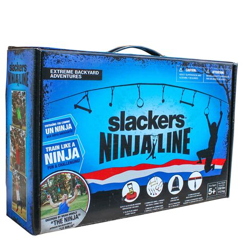 slackers ninja  intro kit  paper store
