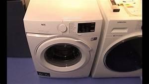 Aeg Waschmaschine Resetten : aeg lavamat l6fb50470 waschmaschine a 1400 upm test youtube ~ Frokenaadalensverden.com Haus und Dekorationen