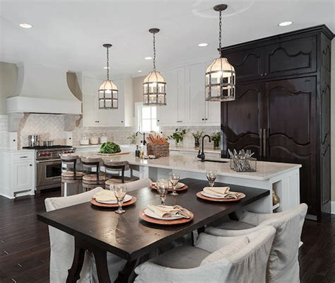 kitchen island and table lighting five ultimate kitchen pendant lighting ideas kitchen