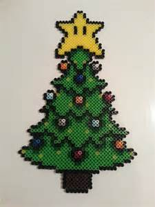17 best images about perler beads christmas on pinterest perler bead patterns perler beads