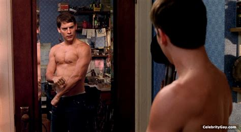 tobey maguire nude leaked pictures and videos celebritygay