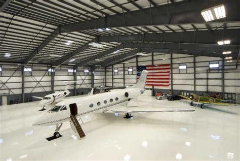 rent private jet hangar space santa rosa ca sonoma county