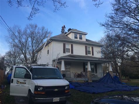 mt airy md    roof dwm roofing