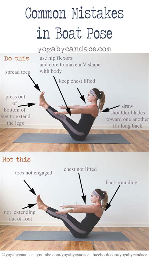 Boat Pose Core Exercise by Best 25 Boat Pose Yoga Ideas On Pinterest Strengthening