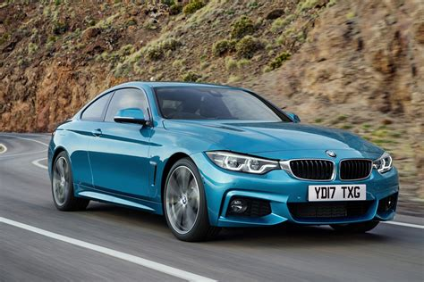 Bmw Number by Bmw S Got Your Number Bmw 4 Series Coupe Range