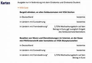 Ing Diba Visa Abrechnung : ing diba visa card f rs ausland ~ Themetempest.com Abrechnung