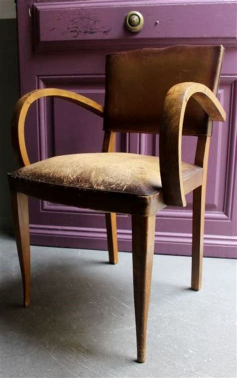 fauteuil bridge  vintage  fabichka
