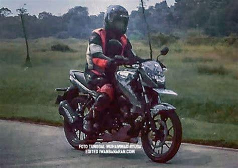 Suzuki Gsx 150 Bandit Image by Suzuki Bandit 150 Gsx S150 Based Spied Revealing Exterior