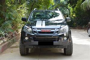 Isuzu Dmax 2013 2016 Workshop Manual