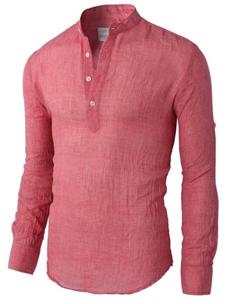 men  wear pink earn     dont outfit