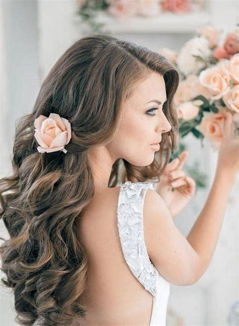 latest  beautiful hairstyles  long hair  wow