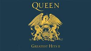 Queen - Greatest Hits (2) [1 hour 20 minutes long] - YouTube