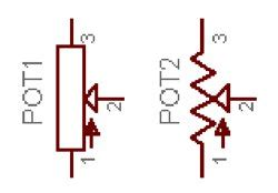 Indicate The Schematic Symbol Physical Motion