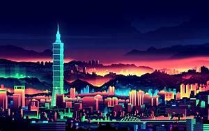 Art, Artwork, Artistic, City, Cities, Fantasy