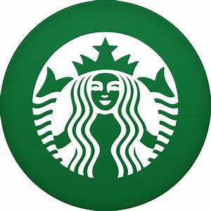 Starbucks Icon | Circle Addon 1 Iconset | Martz90