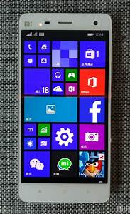 Xiaomi and Microsoft to offer Windows 10 conversion for ...