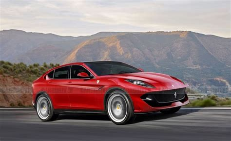Of course, no ferrari will ever be considered economical in the grand scheme of things, and the f8 tributo certainly doesn't buck this trend. 2022 Ferrari Purosangue SUV: Redesign, Price, Engines, and Specs | Upcoming SUV Cars