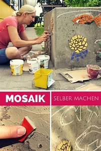 Mosaik Selber Machen : mosaik selber machen meine svenja ~ Whattoseeinmadrid.com Haus und Dekorationen