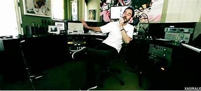 Shinoda Mike Park Linkin Chester Bennington Happy
