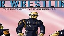 Bar Wrestling 28 The Best City I've Ever Been Too | Bar ...