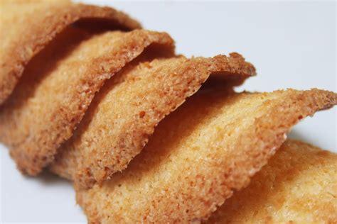 recette tuiles la cuisine de bernard tuiles coco