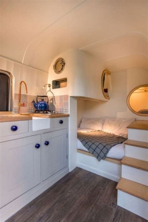 interior design ideas  camper van   interior