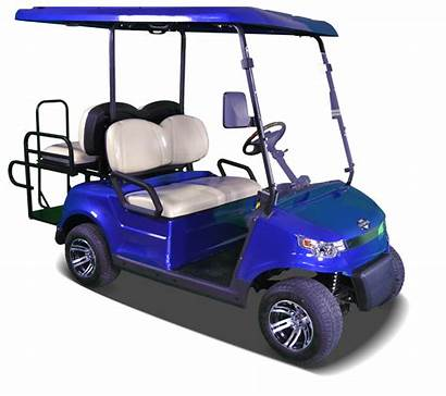 Golf Carts Olympus Orion