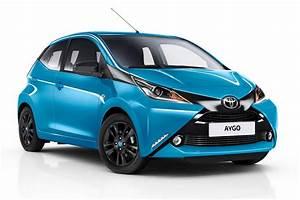 Prix Toyota Aygo : 2016 toyota aygo release date and price youtube ~ Medecine-chirurgie-esthetiques.com Avis de Voitures