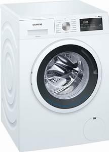 Aquastop Siemens Waschmaschine : siemens wm14n121 waschmaschine waschmaschinen computeruniverse ~ Michelbontemps.com Haus und Dekorationen