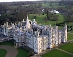 BURGHLEY HOUSE a | Richmond palace, Castle house, English ...