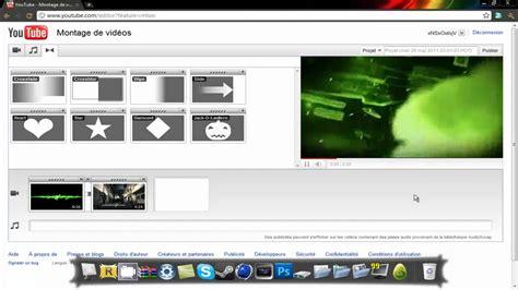 you gratuit logiciel de montage vid 233 o gratuit sur hd