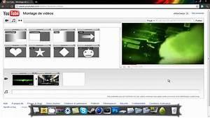 Logiciel Architecture Gratuit Simple : logiciel de montage vid o gratuit sur youtube hd youtube ~ Premium-room.com Idées de Décoration