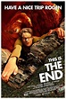 This Is The End (2013) Review | It's A Small Film World ...
