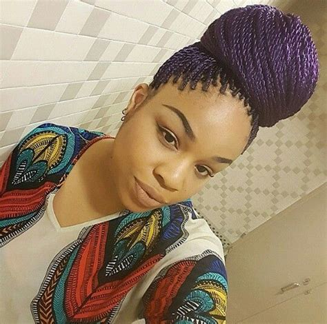 colored senegalese twists 25 best ideas about senegalese twists purple on