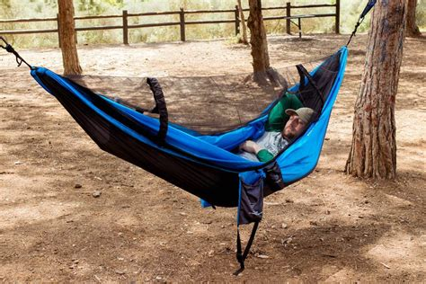 Koala Hammock by Crua Koala Ultra Relaxing Hammock 187 Gadget Flow