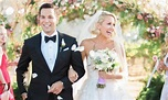Anna Camp on her favorite moment from her wedding to ...