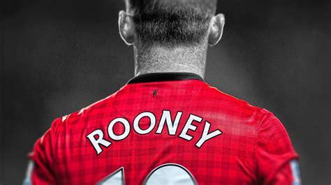 United fc wayne rooney premier league cutout wallpaper ...