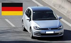 Allemagne Voiture : voitures les plus vendues en allemagne voici le classement des vo ~ Gottalentnigeria.com Avis de Voitures
