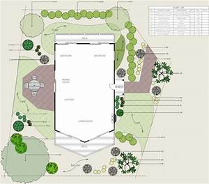 beau amenagement jardin 3d logiciel gratuit 2 logiciel With plan amenagement jardin gratuit
