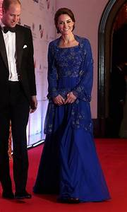 Kate Middleton's best evening gowns | Royals | Kate dress ...