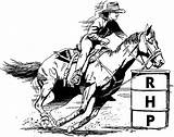 Barrel Racing Drawing Racer Clip Clipart Getdrawings Western Running Clipground sketch template